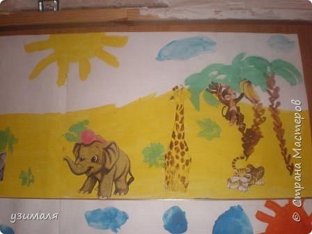 Африканские мотивы фото 2
