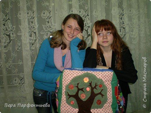 Выпускницы фото 2