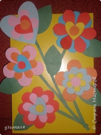 Сердечные цветы