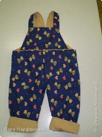 Детская одежда фото 2