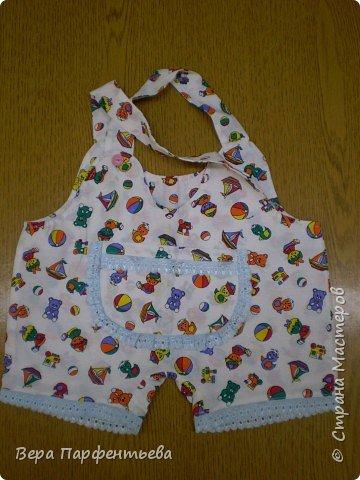 Детская одежда фото 5
