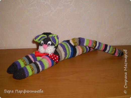 Вязание спицами:  Игрушки фото 2