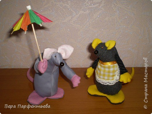 Игрушка мягкая:  Есть я и ты .... легко исправить с помощью зонта!
