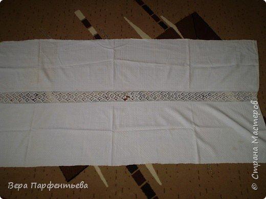 Вышивка крестом: Память о бабушке фото 5