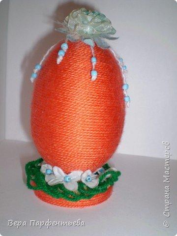 Сувенирное яйцо