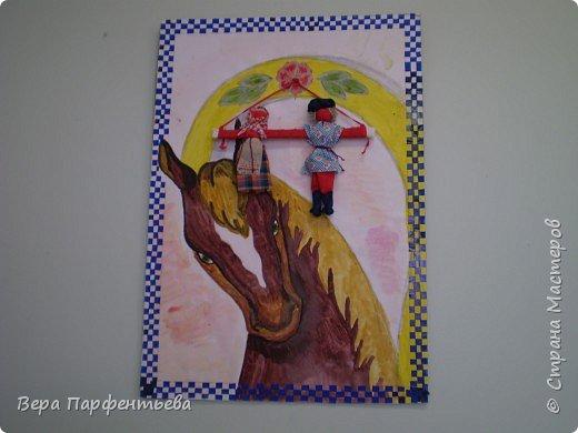 Обрядовые куклы: Кувадки, Желанница, Мировое дерево, Мартинички, Владимирская столбушка, Узелковые куклы, Свадебная обрядовая фото 7