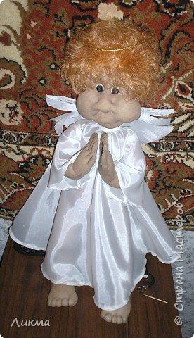Ангелок Добруша