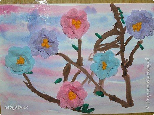 Рисование и живопись: Снова делает мой сын