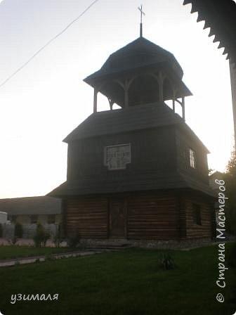 Вознесенская церковь(г.Чортков) фото 5