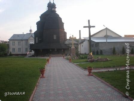 Вознесенская церковь(г.Чортков) фото 4