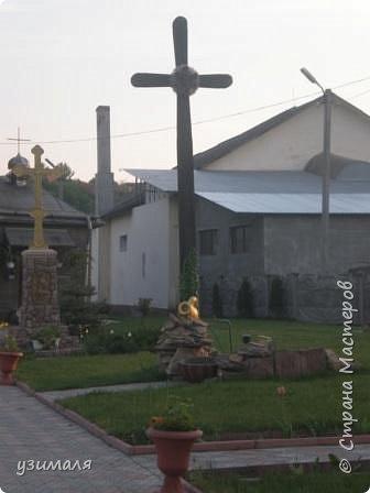 Вознесенская церковь(г.Чортков) фото 6