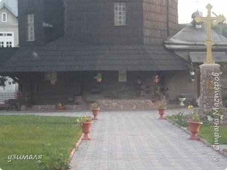 Вознесенская церковь(г.Чортков) фото 3