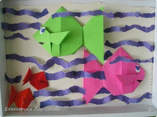 Оригами: Оригами для больших и маленьких фото 1