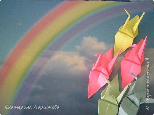 Оригами: Оригами для больших и маленьких фото 2