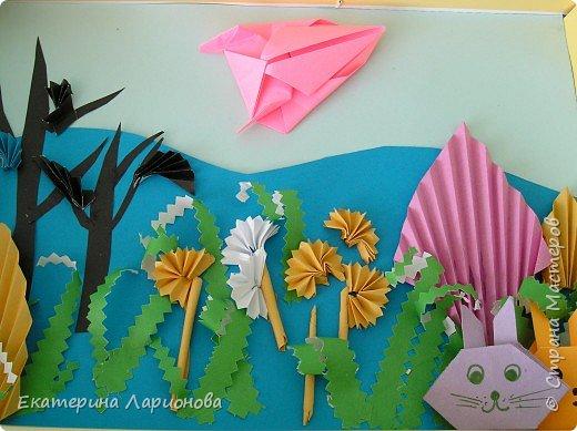 Оригами: Оригами для больших и маленьких фото 3