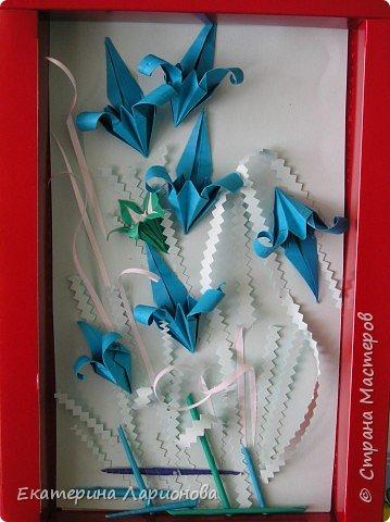 Оригами: Оригами для больших и маленьких фото 4