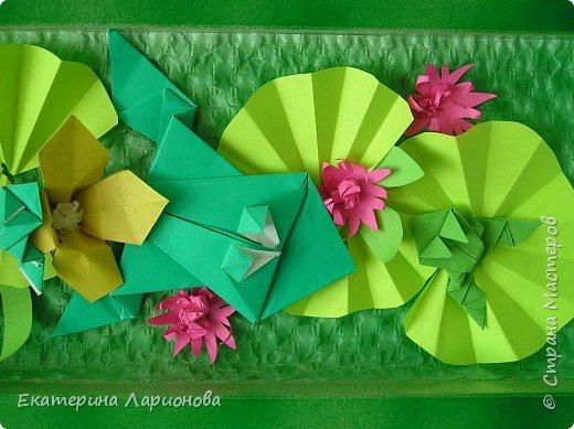 Оригами: Оригами для больших и маленьких фото 5