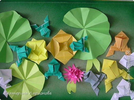 Оригами: Оригами для больших и маленьких фото 6