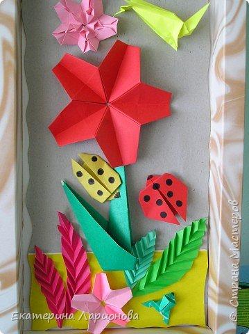 Оригами: Оригами для больших и маленьких фото 7