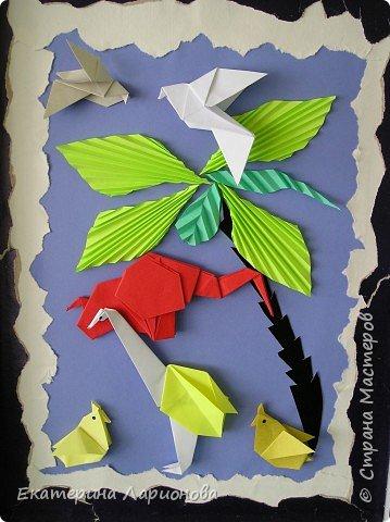 Оригами: Оригами для больших и маленьких фото 9