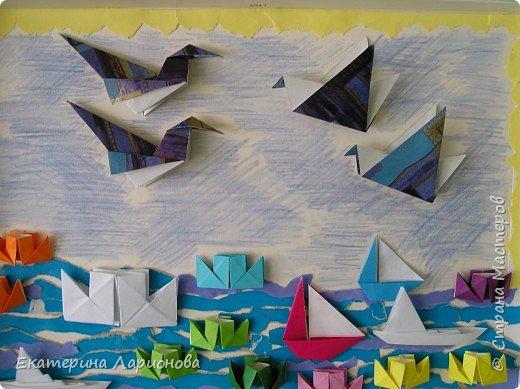 Оригами: Оригами для больших и маленьких фото 10