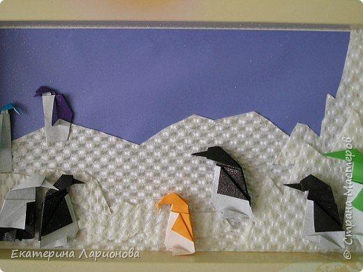 Оригами: Оригами для больших и маленьких фото 11