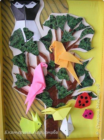 Оригами: Оригами для больших и маленьких фото 13