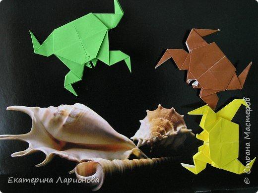 Оригами: Оригами для больших и маленьких фото 14