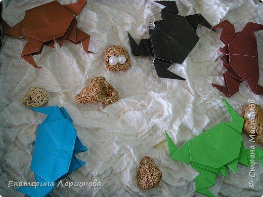 Оригами: Оригами для больших и маленьких фото 15