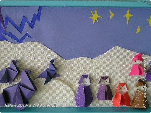 Оригами: Оригами для больших и маленьких фото 16