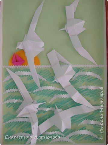 Оригами: Оригами для больших и маленьких фото 17