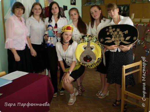 Выпускницы фото 6