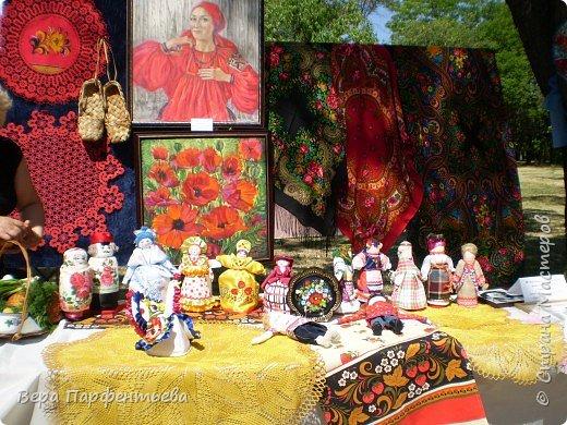 Выставка Общества русской культуры фото 2