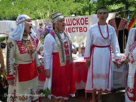 Выставка Общества русской культуры фото 6
