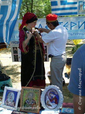 Выставка Общества русской культуры фото 7