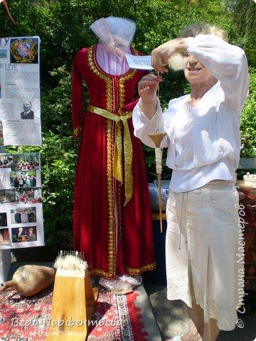 Выставка Общества русской культуры фото 11