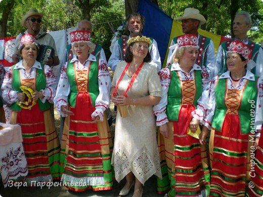Выставка Общества русской культуры фото 9