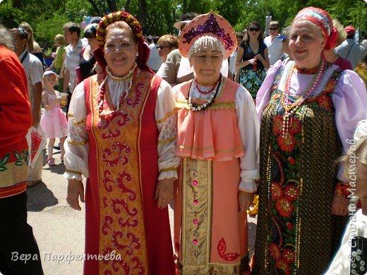Выставка Общества русской культуры фото 14