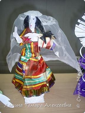куклы с курсов фото 3