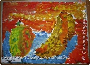 Рисование и живопись: Фрукты фото 1