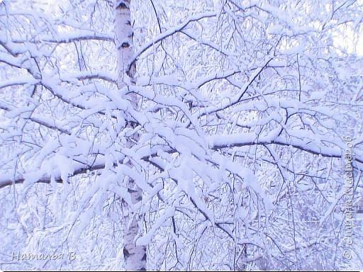 Первомайская зима Екатеринбурга фото 3
