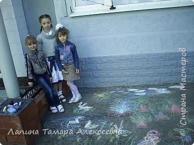 ! июня проходил конкурс рисунков в культурном центре им.Столыпина. фото 6