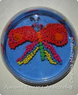 Бабочка Насти Блинковой фото 4