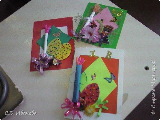 "открытка  ""Пасха"" фото 3"
