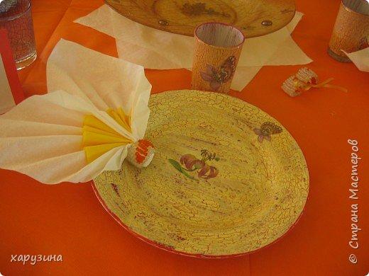 К праздничному столу фото 2