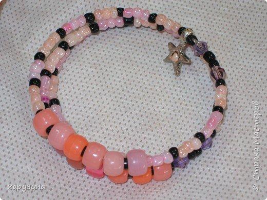Кольца и браслеты для любимых мам фото 4
