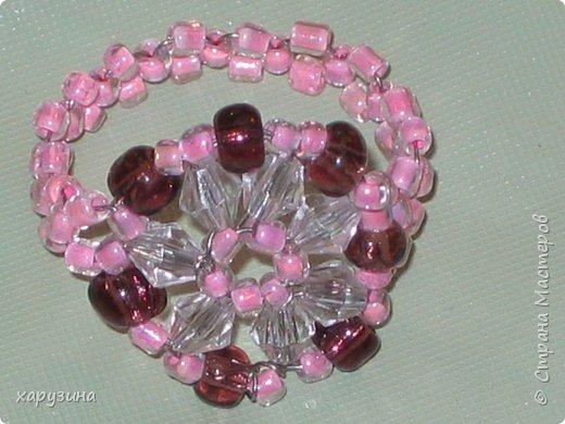 Кольца и браслеты для любимых мам фото 1