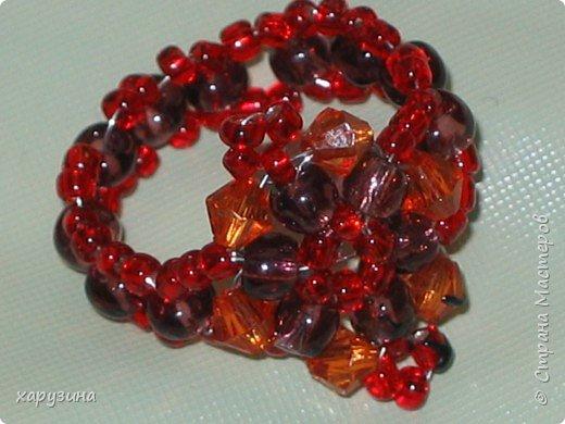 Кольца и браслеты для любимых мам фото 2