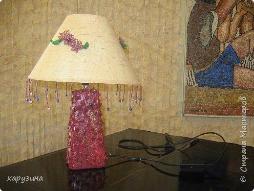 Старой лампе-новую жизнь
