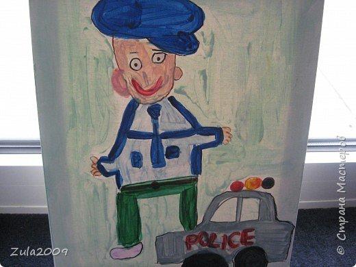 работы детей 4-5 лет фото 2